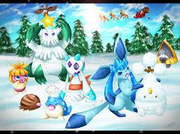 pokemon lifestyles pokemon christmas pictures