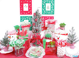 christmas candy buffet ideas mostly they will be busy with ham salads and pastas these are