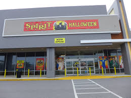 spirit halloween headquarters harbison boulevard at columbia closings