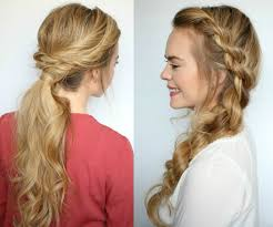 regular hairstyles for women 3 easy twisted hairstyles missy sue