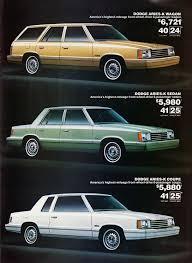 1980s dodge cars 165 best dodge 1980 and beyond images on mopar dodge