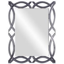 Designer Mirrors by Contemporary Style Ornate Designer Mirror Hre 054 Accent Mirrors