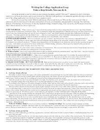 short essay writing samples doc 12751650 how to write a good college essay write college write college essays college essay writing samples sample of a how to write a good