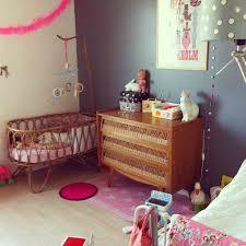 chambre enfant vintage vintage pitimana le