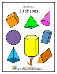 identify shapes as two dimensional lying in a plane u201cflat u201d or