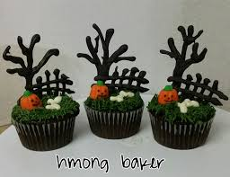 Halloween Cupcakes by Halloween Cupcakes Cake Decorating Youtube