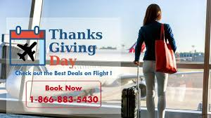 best deals for thanksgiving flights at reasonale prices on