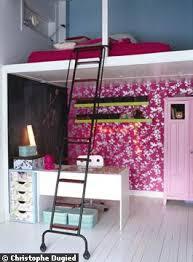 creer sa chambre créer de l espace où il n y en a pas enfants rusés mezzanine et
