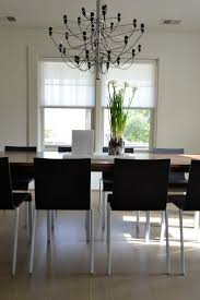 Modern Dining Room Chandelier 52 Best Lighting Images On Pinterest Chandeliers Swan And Home