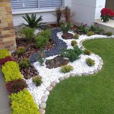 Garden Rocks Perth White Rocks Landscaping White Marble Rocks For Landscaping Outdoor