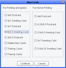 card software my photo calendars my photo cards software