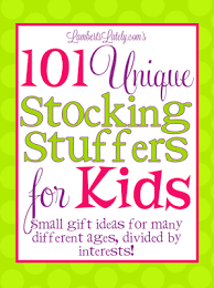 Stocking Stuffers Ideas The Ultimate Stocking Stuffer Idea List Over 400 Ideas For The