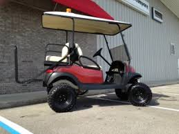 Golf Cart Off Road Tires Jerry Pate Golf Cars An Authorized Club Car Dealer