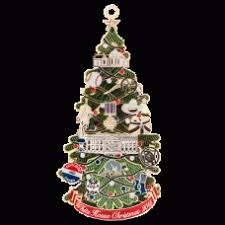2015 official white house ornament