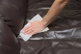 How To Clean Leather Sofa How To Clean Leather Sofa 5 Easy Steps To Make Your Sofa Look New