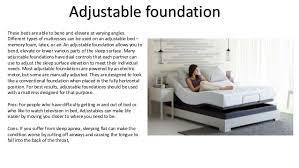 types of mattresses 10 mattresses explained