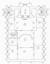 historic lds architecture st george temple interior