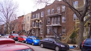 multiplex house urban kchoze ode to the multiplex québec u0027s traditional urban housing