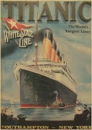 Posters Home Decor Aliexpress Com Buy Retro Poster Home Decor Classic Movie Titanic
