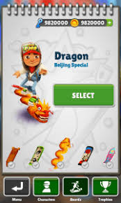 subway surfer mod apk subway surfers v1 83 0 unlimited money mod