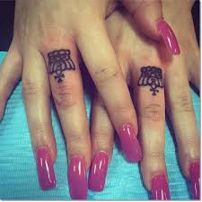 tattoo finger hope collection of 25 hope n diamond tattoo on fingers