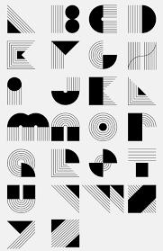 design lines font the norwegian font scene