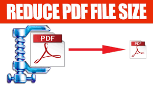 Compress Pdf How To Compress Pdf File To Smaller Size Easily