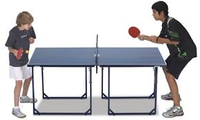 portable table tennis table top 15 best ping pong table reviews of 2018 outdoor indoor