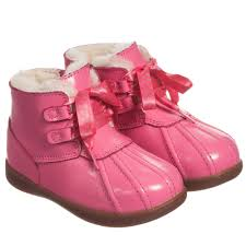 ugg boots australia pink ugg australia pink payten patent leather boots at