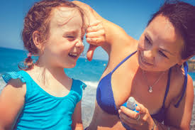 are you more prone to sunburn dermatologists explain key risk factors