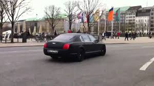 matte black bentley awesome matte black bentley continental flying spur on the road in