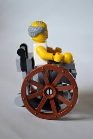 Breaking Bad Wheel Chair Custom Lego Breaking Bad Hector Salamanca Minifigure In