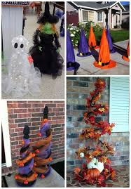 Tomato Cage Milk Jug Witch Tomato Cage Uses Pinterest by 359 Best Halloween Images On Pinterest Halloween Crafts