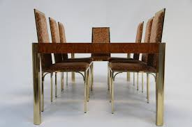 burl wood dining room table burl wood dining room table best gallery of tables furniture