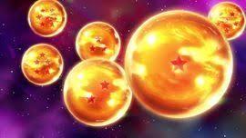 super dragon balls differ power dragon