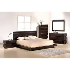 Modern Furniture King Street East Toronto Modern Contemporary Double Bed Zamp Co