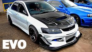 mitsubishi evo 8 wallpaper loud 700hp mitsubishi evo viii mr fq 320 driving and idle sounds
