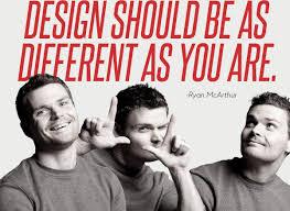 ryan mcarthur aboutold design different
