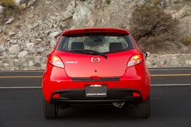 mazda 2 we hear styling of next mazda2 to be more feminine motor trend wot