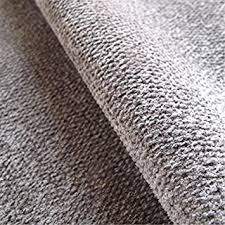 Gray Velvet Upholstery Fabric Tamarisk U0027gunmetal Plain U0027 Grey Velvet Upholstery Fabric From
