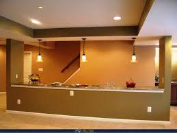 warm paint colors for basement aytsaid com amazing home ideas