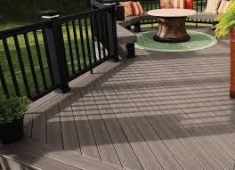 How Much Do Banisters Cost Deck Cost Landscaping Network