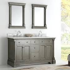 78 Bathroom Vanity Fresca Kingston 60 Sink Bathroom Vanity With Mirror Dual