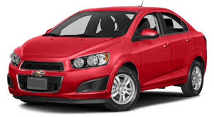 chevy sonic vs ford focus the 2016 chevrolet sonic vs the 2016 ford
