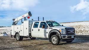crane truck westmor industries