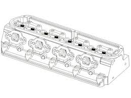 mufp 0607 rhs 02 z cylinder heads sketch photo 9209544 racing