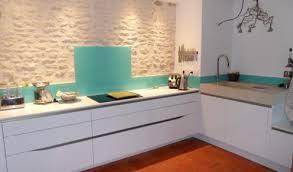 cuisine bleue et blanche cuisine bleue et blanche cuisine ouverte avec lot armoires de