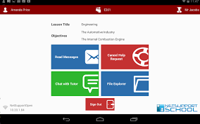 netsupport student android apps on google play