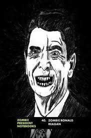zombie president notebooks page 3 productiveluddite