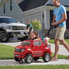 Ford Raptor Truck Tent - step2 ford f 150 raptor 2 in1 ride on red walmart com